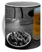 Tropical Beer Coffee Mug