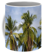 Tropical Cliche Coffee Mug