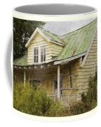 Tropical Cottage Coffee Mug