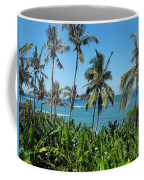 Tropical Delight Coffee Mug