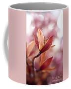 Tropical Grace Coffee Mug