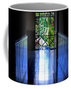 Tropical Lighting Coffee Mug