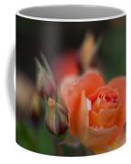Tropical Orange Coffee Mug