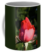 Tropicana Pink  Coffee Mug