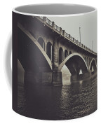 Troubled Water Coffee Mug