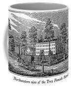 Troy Female Seminary, 1841 Coffee Mug