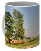 Truck And Tank 11 Coffee Mug