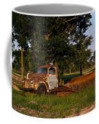 Truck And Tank 3 Coffee Mug