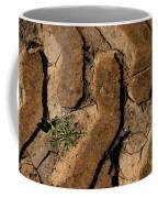 Truck Tracks Coffee Mug