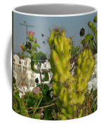 True Beauty Has Thorns Coffee Mug