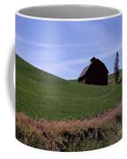 True Country Barn Coffee Mug