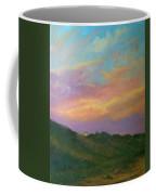 Truro Sunset  Coffee Mug
