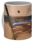 Tsunami 3 Coffee Mug