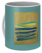 Tsunami II Coffee Mug