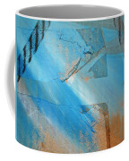 Tsunami Light Coffee Mug