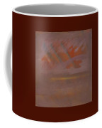 Tsunami Morning  Coffee Mug