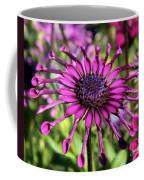 Tubes Coffee Mug