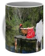 Tubs 013 Coffee Mug
