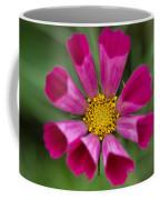 Tubular Petals Coffee Mug
