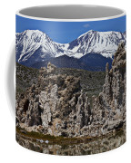 Tufa At Mono Lake California Coffee Mug