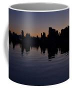 Tufa Dawn Coffee Mug