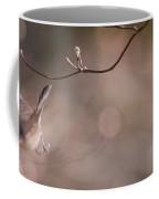 Tufted Titmouse - Adios Coffee Mug