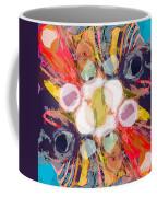 Tug O War Coffee Mug