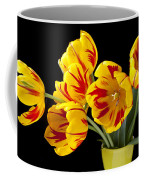 Tulip Bouquet  Coffee Mug