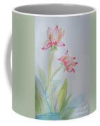 Tulip Duo I  Coffee Mug