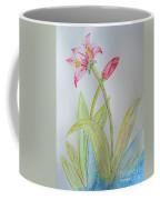 Tulip Duo II Coffee Mug