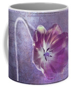 Tulip Fancy Coffee Mug