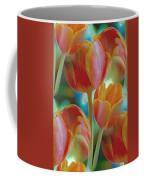 Tulip Fascination Coffee Mug