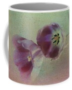 Tulip Reflections Coffee Mug