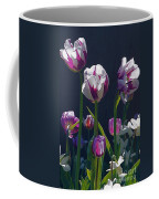 Tulip Springtime Memories Coffee Mug