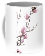 Tulip Tree Coffee Mug