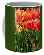 Tulip Uprising Coffee Mug