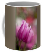 Tulips Impression Coffee Mug