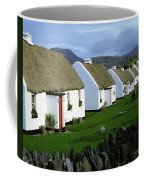 Tullycross, Co Galway, Ireland Holiday Coffee Mug