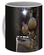 Tumacacori Gourds Coffee Mug