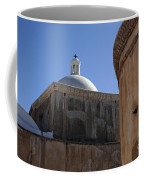 Tumacacori Mission Coffee Mug