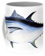 Tuna Coffee Mug