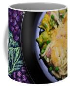Tuna Noodle Casserole Coffee Mug