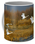 Tundra Flight Coffee Mug