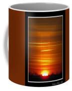 Tunnle Vision Coffee Mug