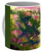 Turbulent Times Coffee Mug