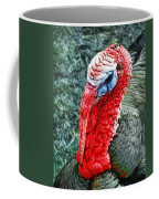 Turkey Brawn  Coffee Mug