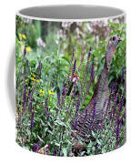 Turkey Flowers Coffee Mug