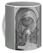 Turkey: Hagia Sophia, 1680 Coffee Mug