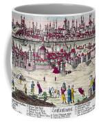 Turkey: Istanbul, C1820s Coffee Mug
