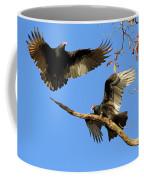Turkey Vultures Coffee Mug